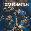Boyce Avenue, Rockwell At The Complex, Salt Lake City
