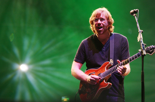 Trey Anastasio, House of Blues, Cleveland