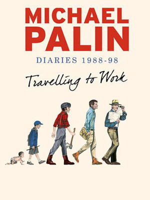 Michael Palin: Travelling to Work Poster