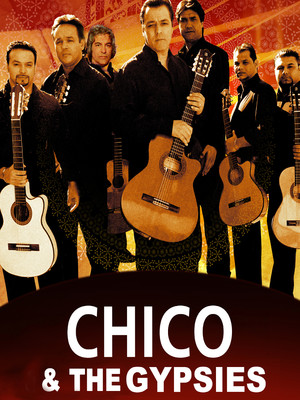 Chico and the Gypsies Poster