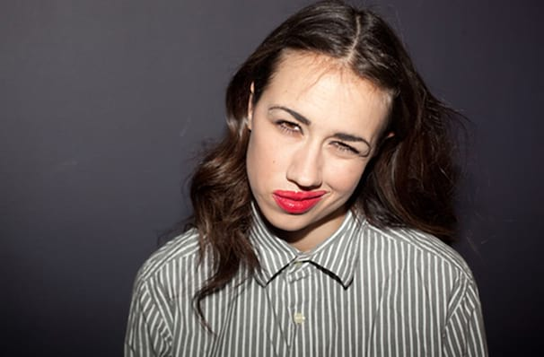 Don't miss Miranda Sings, strictly limited run