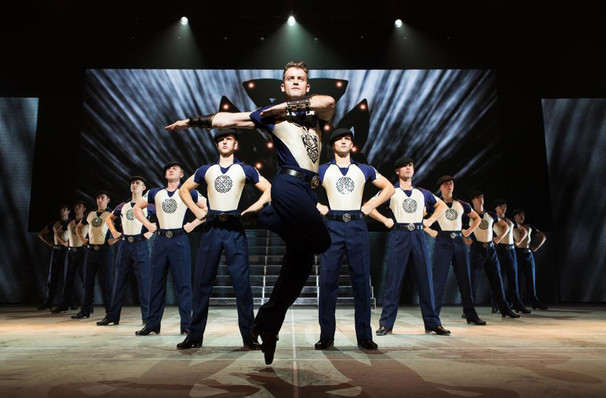 Lord Of The Dance Dominion Theatre London Tickets