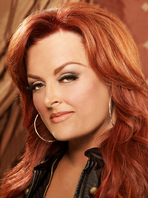 Wynonna Judd The Big Noise, Jones Hall for the Performing Arts, Houston