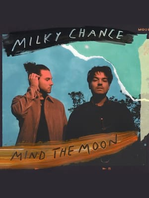 Milky Chance at Commodore Ballroom