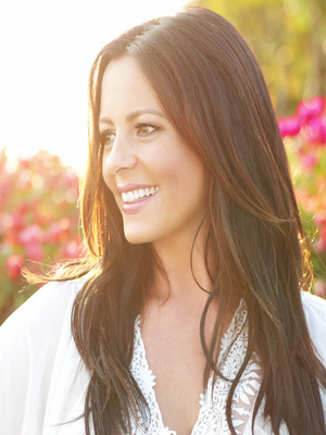 Sara Evans at VBC Mark C. Smith Concert Hall