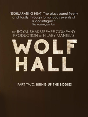 Wolf Hall - Part Two Poster