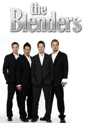 The Blenders Poster