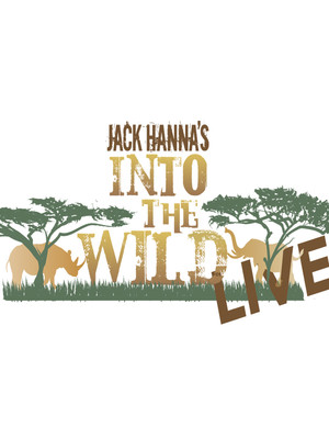 Jack Hannas Into The Wild Poster
