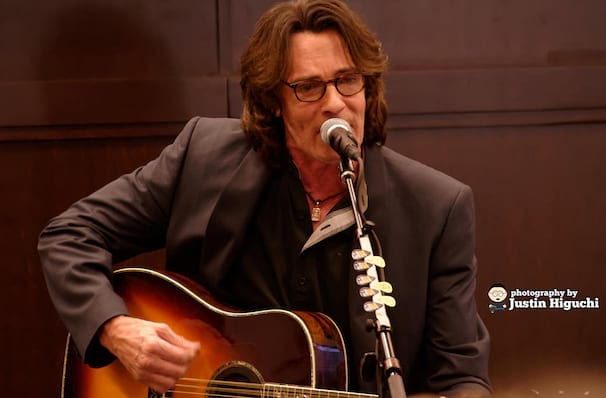 Rick Springfield, Pend Oreille Pavilion Northern Quest Resort Casino, Spokane