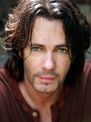 Rick Springfield at McCoy Center