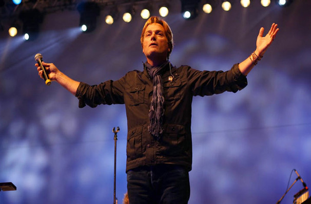 Michael W Smith, Save Mart Center, Fresno