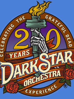 Dark Star Orchestra, Charleston Music Hall, North Charleston