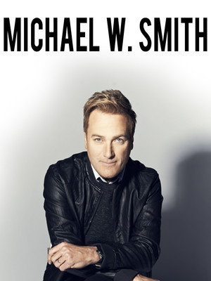Michael W Smith, Orpheum Theatre, Wichita
