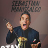 Sebastian Maniscalco, Carpenter Theater, Richmond
