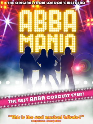 ABBA Mania, Genesee Theater, Chicago