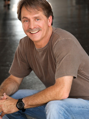 Jeff Foxworthy at Snoqualmie Casino-Ballroom