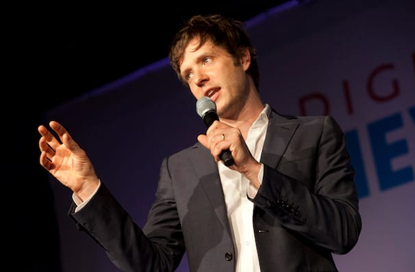 OK Go, GBPAC Great Hall, Cedar Falls