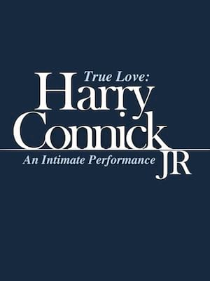 Harry Connick Jr. Poster