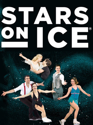 Stars On Ice at U.S. Cellular Coliseum