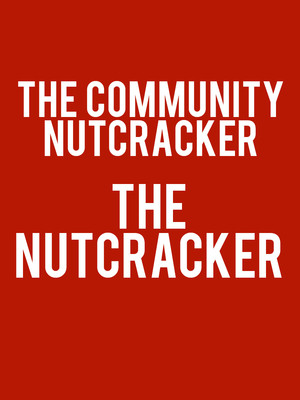 The Community Nutcracker - The Nutcracker Poster