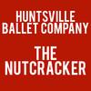 Huntsville Ballet Company The Nutcracker, VBC Mark C Smith Concert Hall, Huntsville