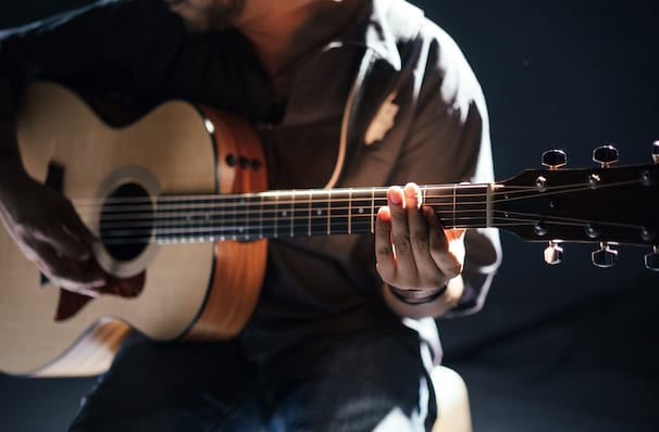 The Mavericks, The Castle Theatre, Peoria