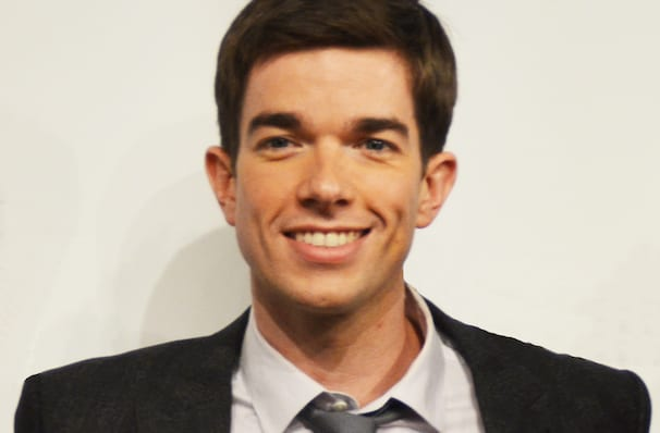 John Mulaney, Academy of Music, Philadelphia
