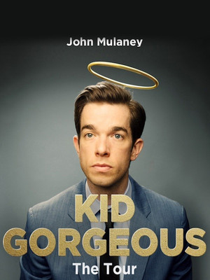 John Mulaney, Buell Theater, Denver