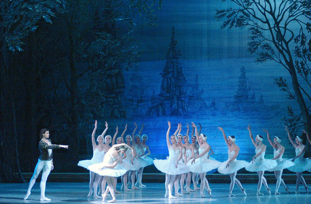 State Ballet Theatre of Russia Swan Lake, Hippodrome Theatre, Baltimore