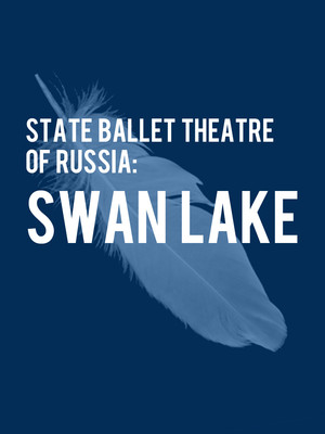 State Ballet Theatre of Russia Swan Lake, Shubert Theatre, Boston