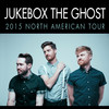 Jukebox the Ghost, August Hall, San Francisco