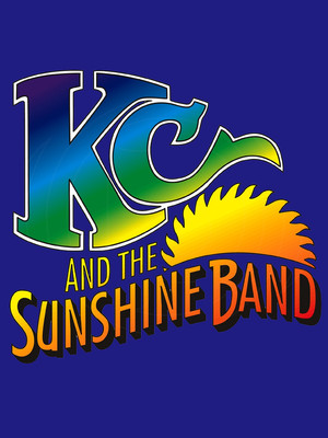 KC and the Sunshine Band Poster