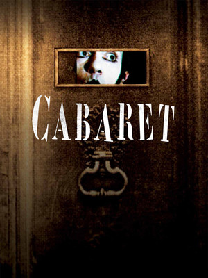 Cabaret, Pioneer Center Auditorium, Reno