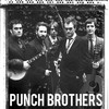 Punch Brothers, Muriel Kauffman Theatre, Kansas City