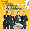 Cast Of Impractical Jokers The Tenderloins, US Cellular Coliseum, Peoria