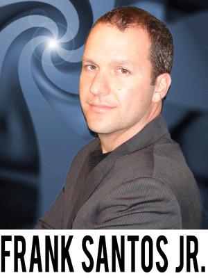 Frank Santos Jr. Poster