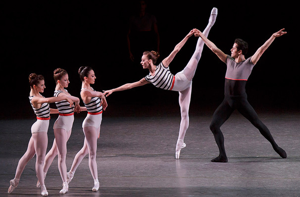 Discover New York's best Dance & Ballet in / Find shows, buy tickets, check seating charts, plan where to eat and how to get there.