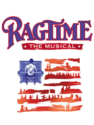 Ragtime at Fords Theater