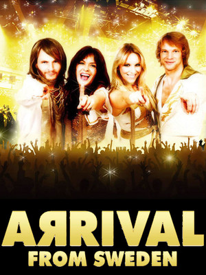 Arrival - The Music of ABBA Poster