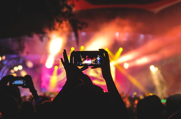 Kidz Bop Kids, Hollywood Bowl, Los Angeles