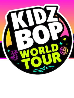 Kidz Bop Kids, Sunlight Supply Amphitheater, Portland