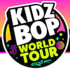 Kidz Bop Kids, DTE Energy Music Center, Detroit
