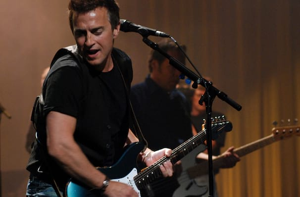 Colin James, NAC Southam Hall, Ottawa