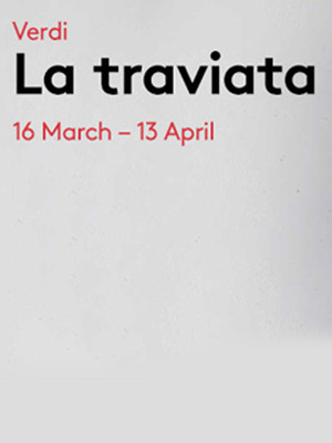 La Traviata at London Coliseum