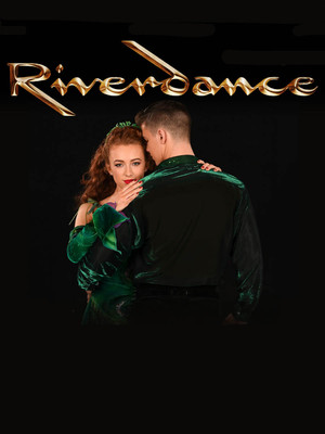 Riverdance at Paris Theater