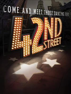 42nd Street, CNU Ferguson Center for the Arts, Newport News