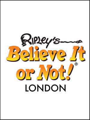 Ripley's Believe It or Not Poster