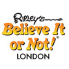 Ripleys Believe It or Not, Ripleys Believe It Or Not London, London