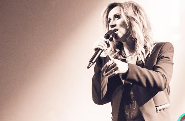 Lara Fabian, San Jose Center for Performing Arts, San Jose