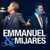 Emmanuel y Mijares, Toyota Center, Houston